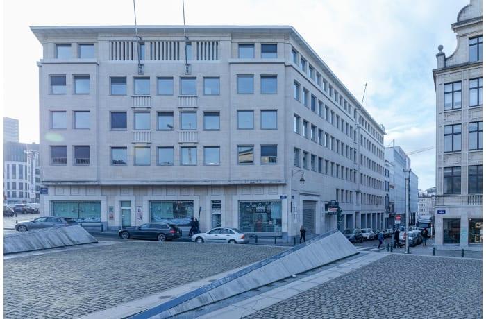 Apartment in Saint Jean - Namur IV, Grand Place - 26
