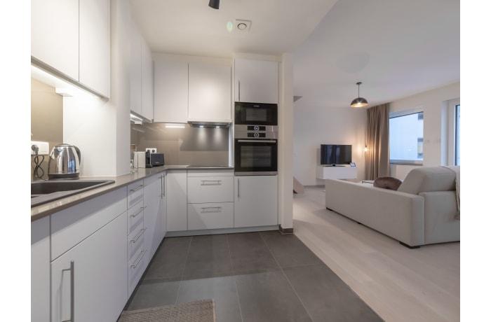 Apartment in Saint Jean - Namur IV, Grand Place - 6
