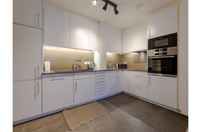 Apartment in Saint Jean - Namur IV, Grand Place - 7