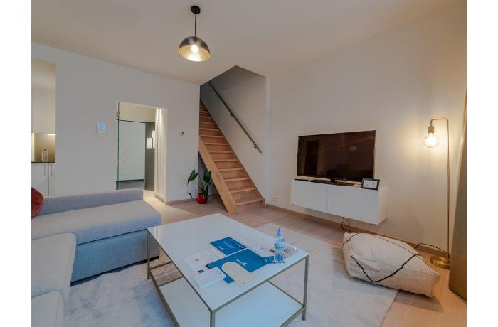 Apartment in Saint Jean - Namur IV, Grand Place - 3