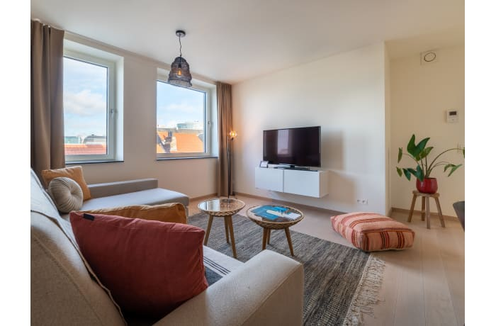 Apartment in Saint Jean - Namur VI, Grand Place - 4