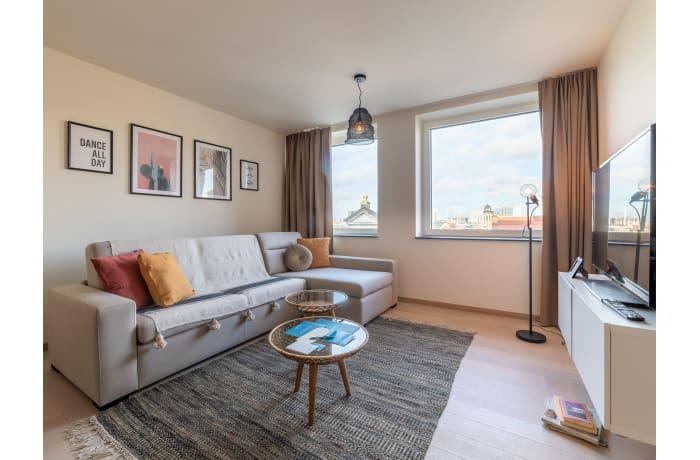 Apartment in Saint Jean - Namur VI, Grand Place - 2