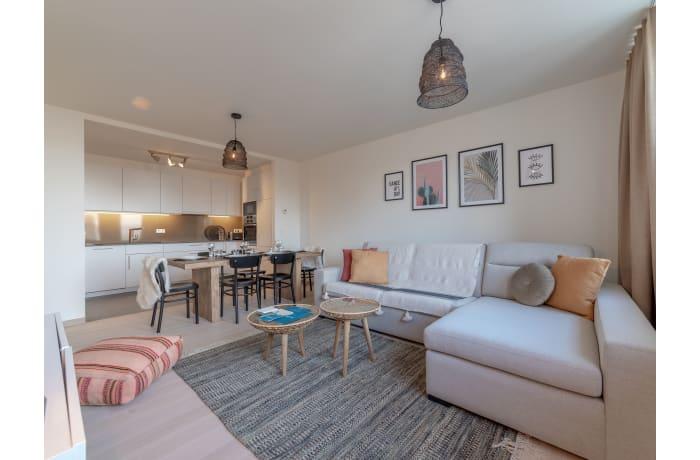 Apartment in Saint Jean - Namur VI, Grand Place - 1
