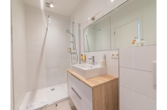 Apartment in Luxembourg I, Eu Quarter - 12