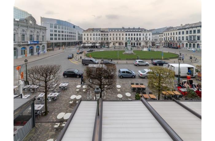 Apartment in Luxembourg I, Eu Quarter - 19