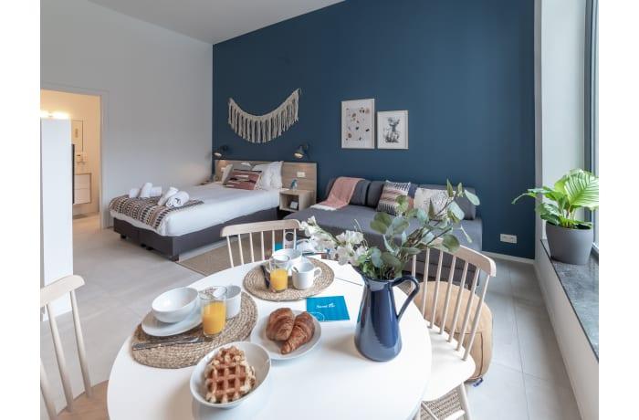 Apartment in Luxembourg II, Eu Quarter - 3