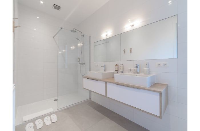Apartment in Luxembourg III, Eu Quarter - 16