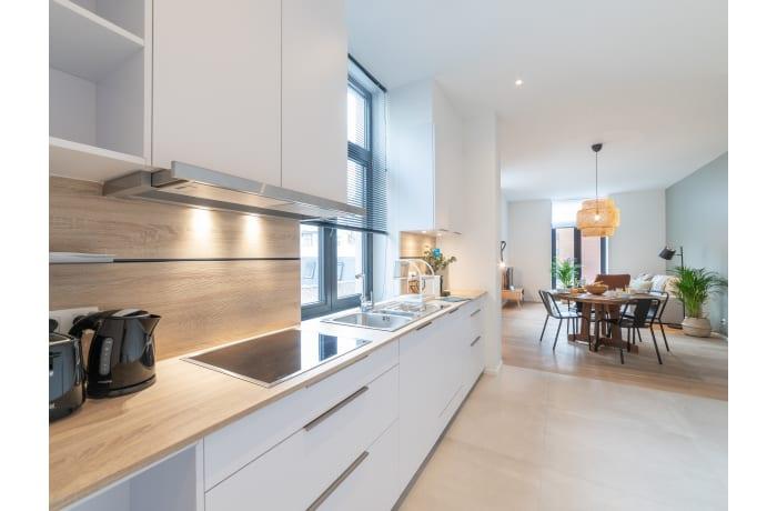 Apartment in Luxembourg III, Eu Quarter - 7