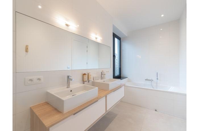Apartment in Luxembourg III, Eu Quarter - 17