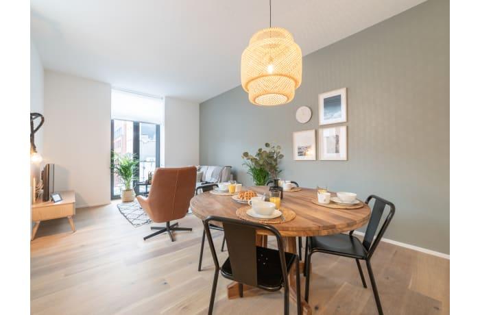 Apartment in Luxembourg III, Eu Quarter - 4