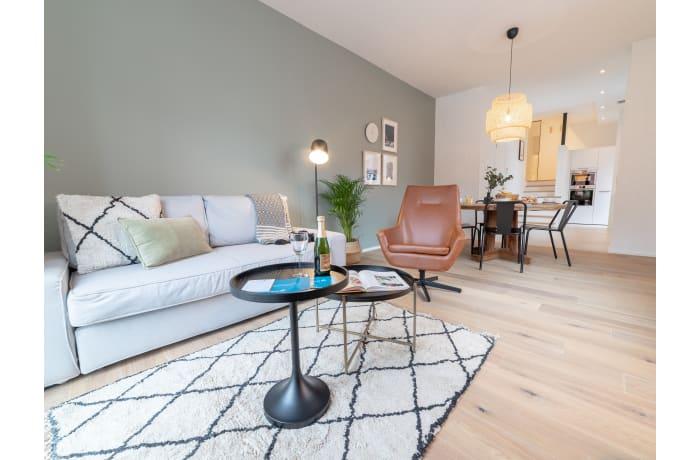 Apartment in Luxembourg III, Eu Quarter - 2