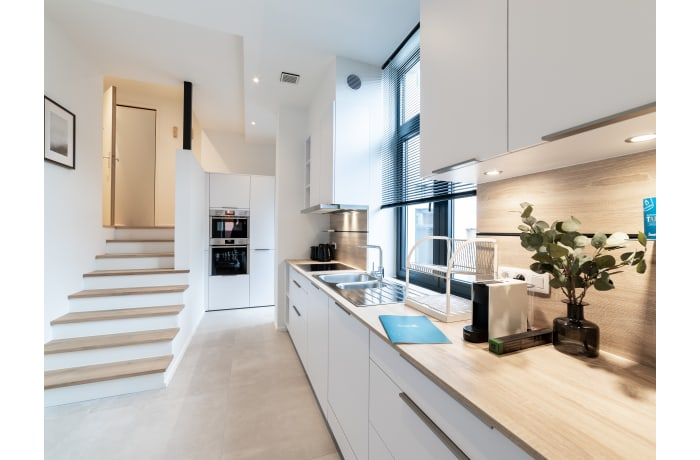 Apartment in Luxembourg III, Eu Quarter - 10