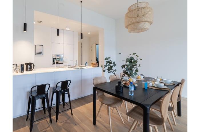 Apartment in Luxembourg IV, Eu Quarter - 2