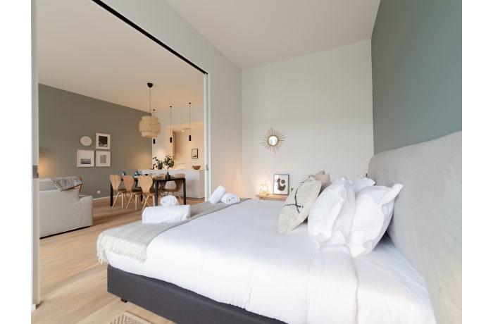 Apartment in Luxembourg IV, Eu Quarter - 15