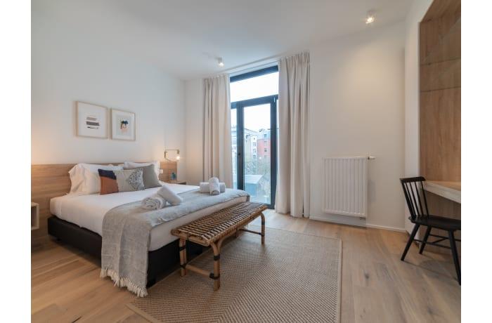 Apartment in Luxembourg IV, Eu Quarter - 12