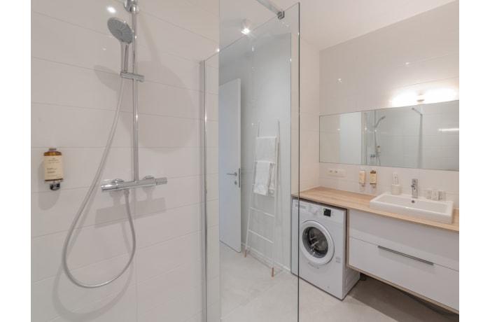 Apartment in Luxembourg IV, Eu Quarter - 11