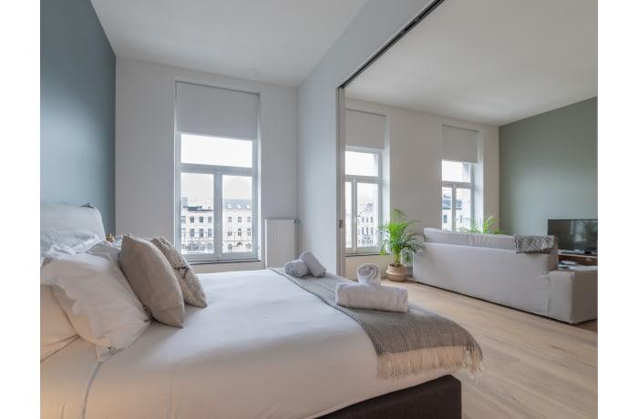 Apartment in Luxembourg IV, Eu Quarter - 13