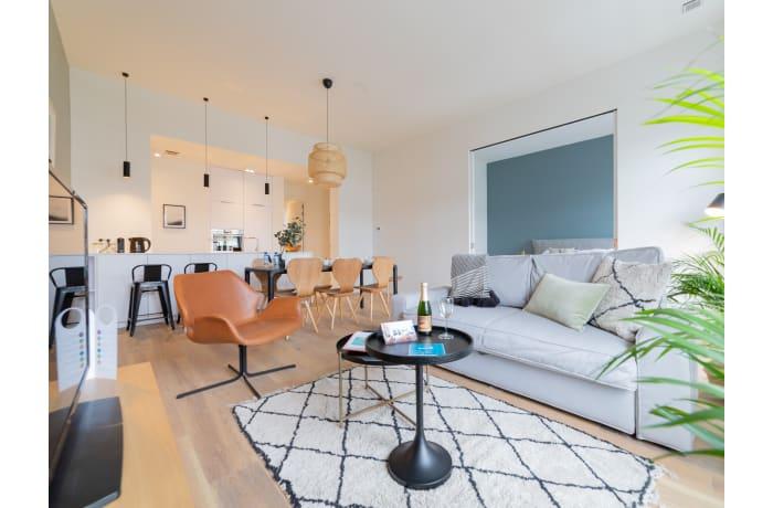 Apartment in Luxembourg IV, Eu Quarter - 3