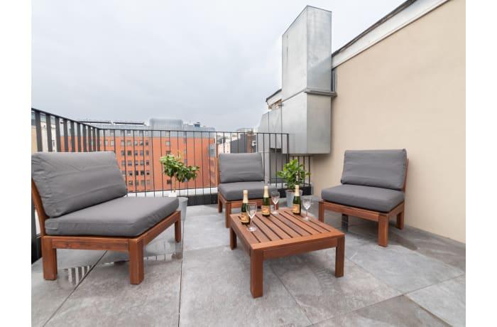 Apartment in Luxembourg V, Eu Quarter - 16