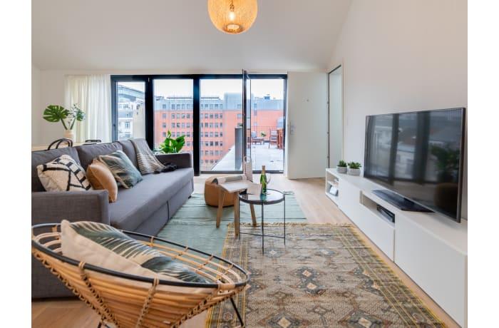 Apartment in Luxembourg V, Eu Quarter - 2