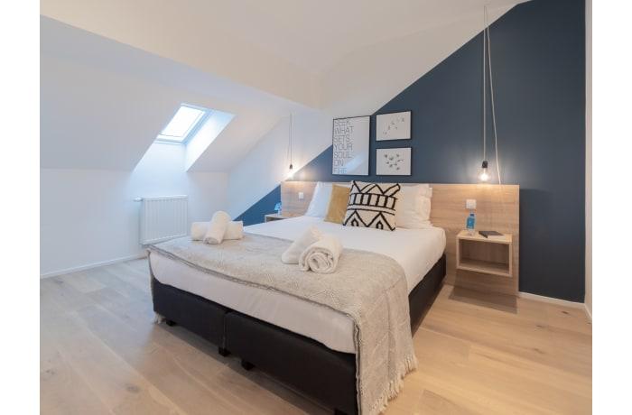 Apartment in Luxembourg V, Eu Quarter - 10