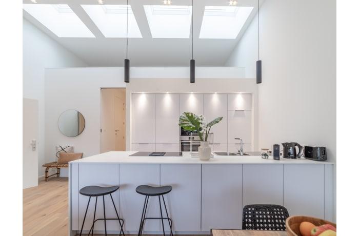 Apartment in Luxembourg V, Eu Quarter - 4