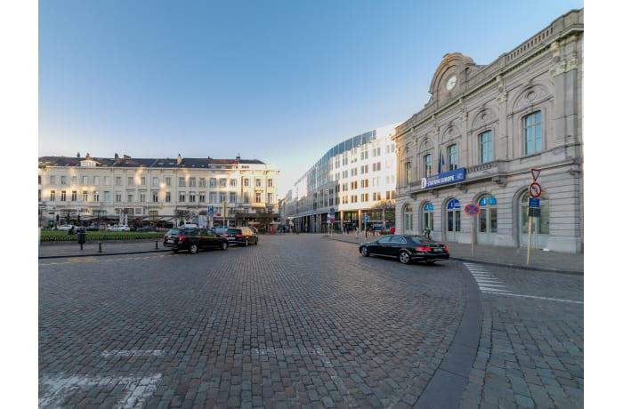 Apartment in Luxembourg V, Eu Quarter - 0