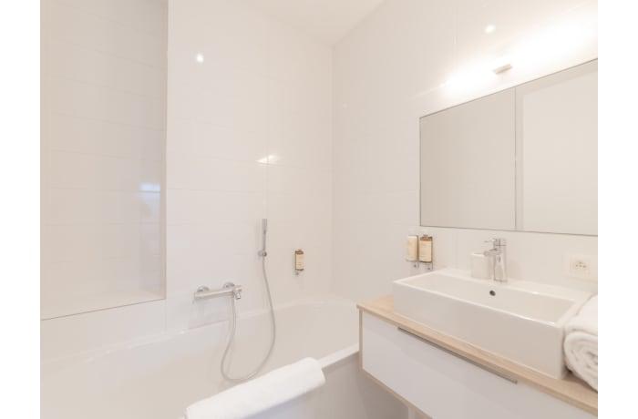 Apartment in Luxembourg V, Eu Quarter - 9