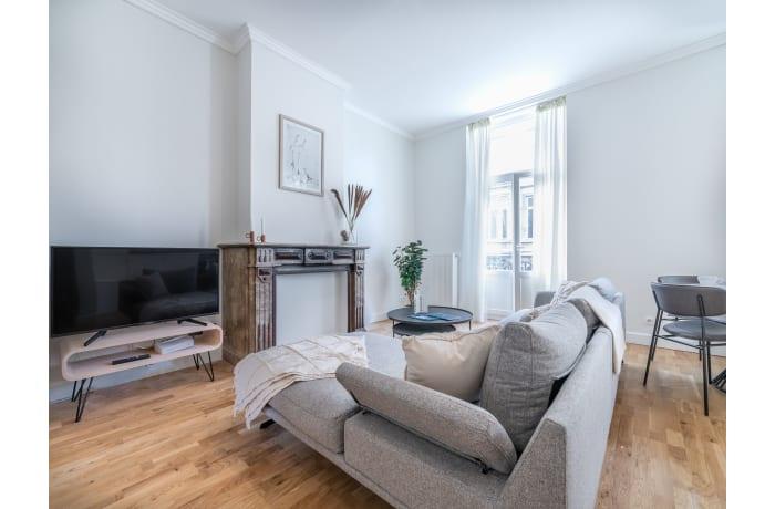 Apartment in Dansaert I, Saint Catherine - 4