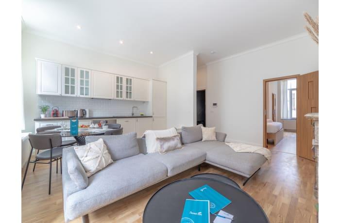 Apartment in Dansaert I, Saint Catherine - 3