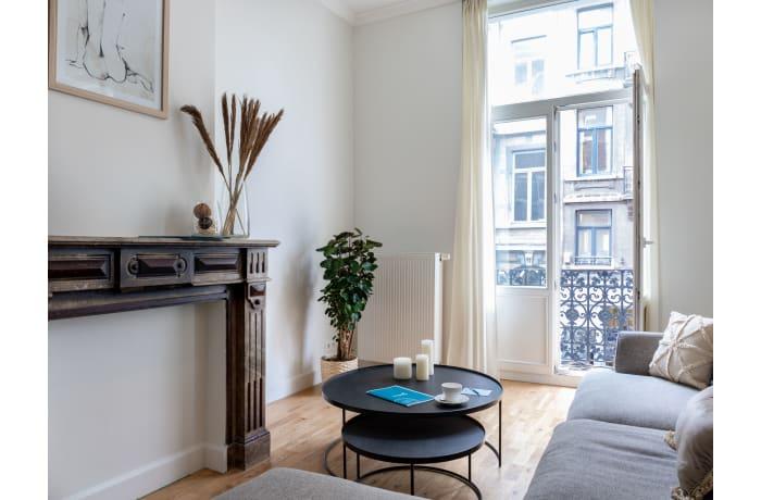 Apartment in Dansaert I, Saint Catherine - 6