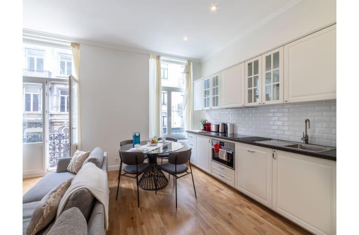 Apartment in Dansaert I, Saint Catherine - 2