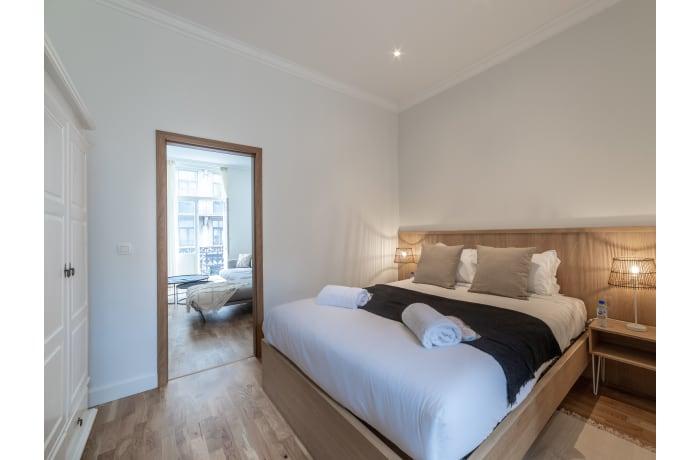 Apartment in Dansaert I, Saint Catherine - 8