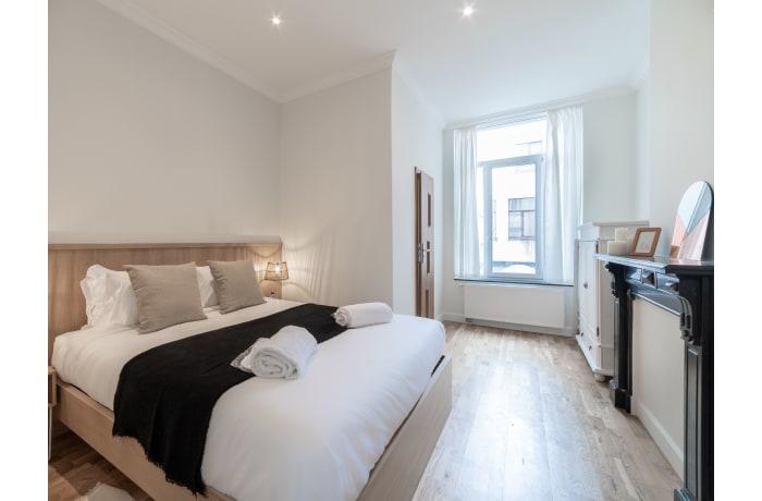 Apartment in Dansaert I, Saint Catherine - 7