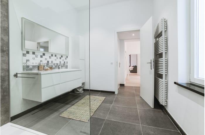 Apartment in Dansaert IX, Saint Catherine - 14