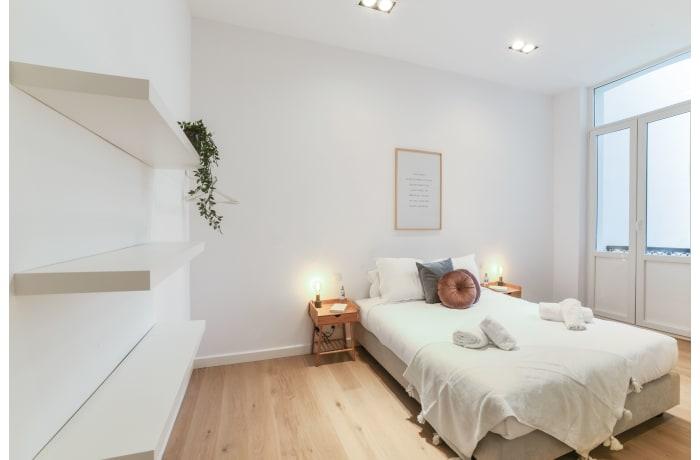 Apartment in Dansaert IX, Saint Catherine - 13