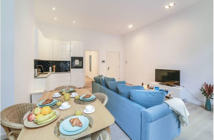 Apartment in Dansaert IX, Saint Catherine - 7