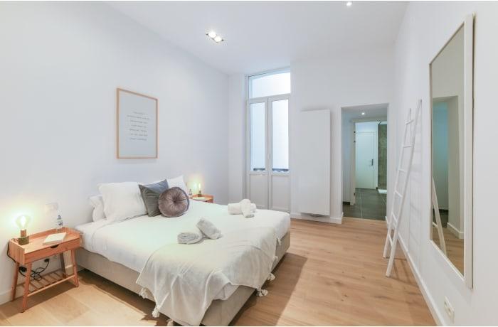 Apartment in Dansaert IX, Saint Catherine - 12