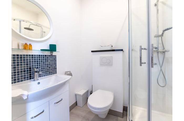 Apartment in Dansaert V, Saint Catherine - 10