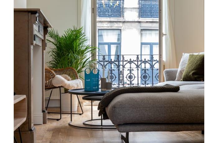 Apartment in Dansaert V, Saint Catherine - 6