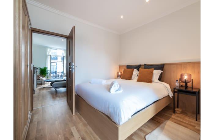 Apartment in Dansaert V, Saint Catherine - 9