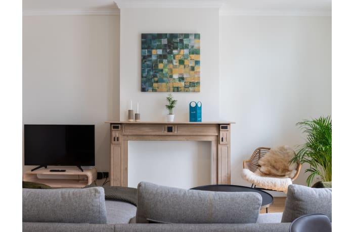Apartment in Dansaert V, Saint Catherine - 5