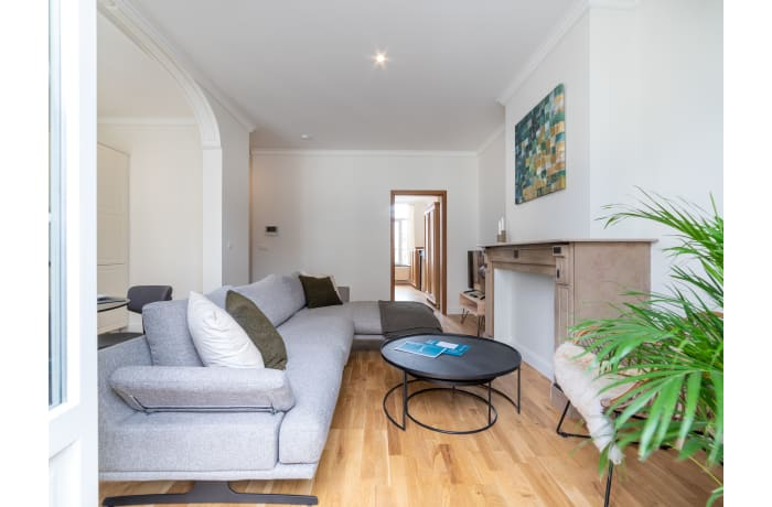 Apartment in Dansaert V, Saint Catherine - 4