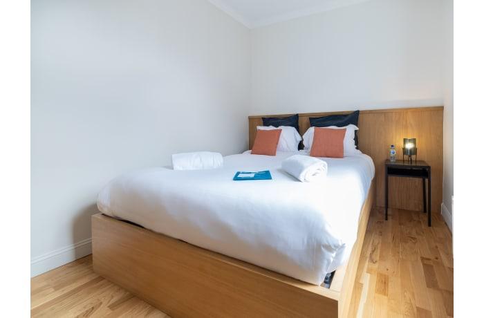 Apartment in Dansaert VI, Saint Catherine - 9