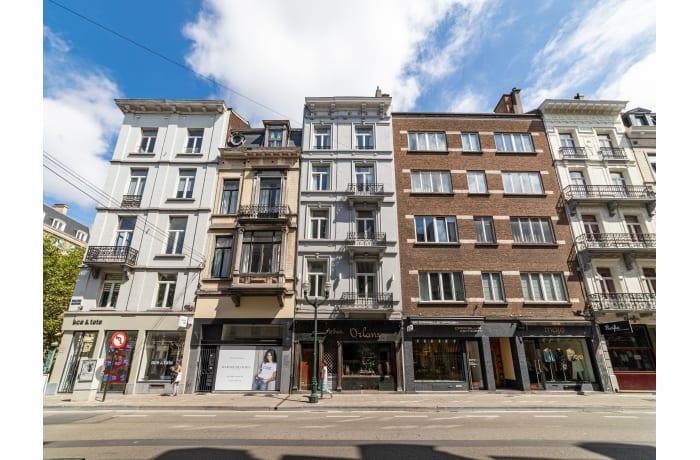 Apartment in Dansaert VI, Saint Catherine - 11
