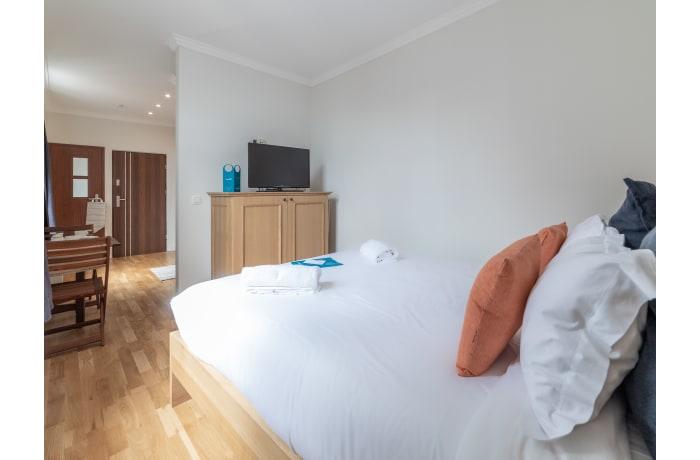 Apartment in Dansaert VI, Saint Catherine - 10