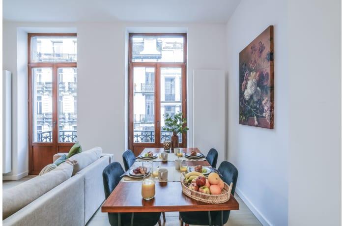 Apartment in Dansaert X, Saint Catherine - 7