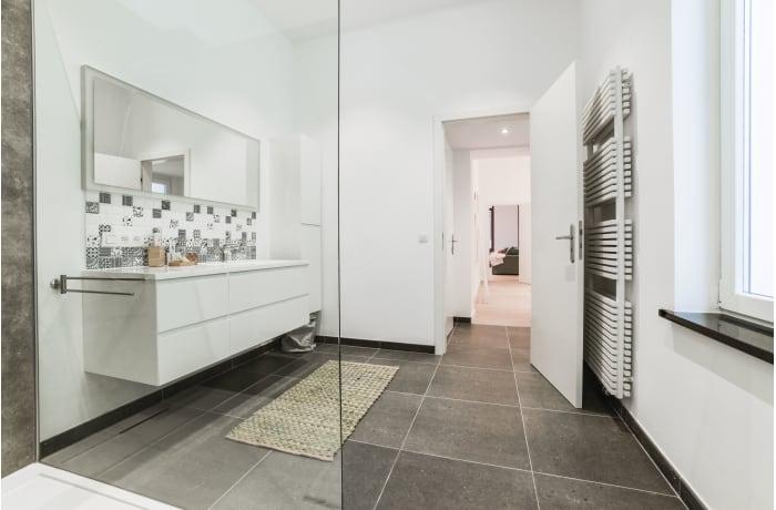 Apartment in Dansaert X, Saint Catherine - 16
