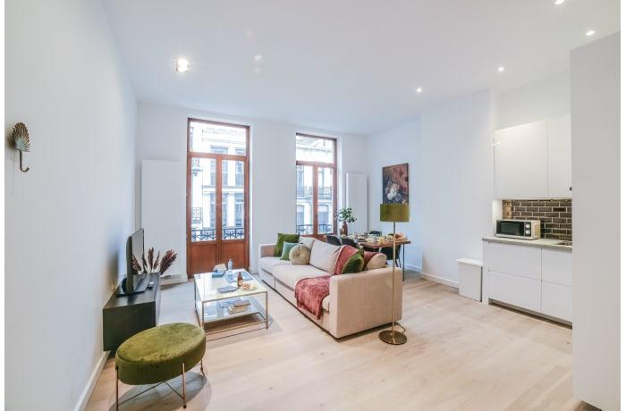 Apartment in Dansaert X, Saint Catherine - 2