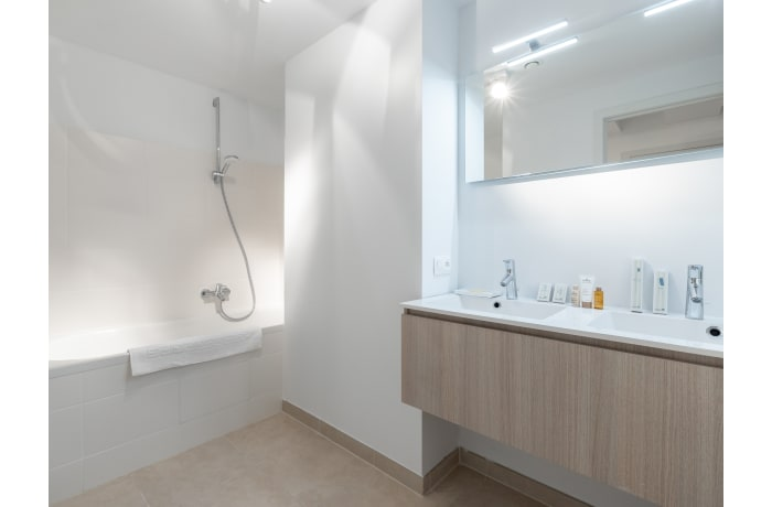 Apartment in Stassart I, Toison d'Or - 15
